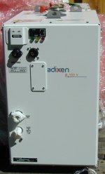 Alcatel/Adixen A100V