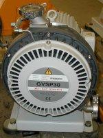 Edwards GVSP30