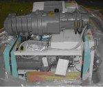 Edwards IQDP80/QMB500