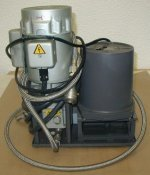 Edwards Oil Filter (motorised)