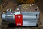Edwards E1M175 Vacuum Pump