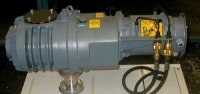Edwards QMB250F Mechanical Booster