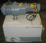 Edwards QDP40/QMB250  Dry Vacuum Pump