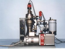 varian ion pump controller manual